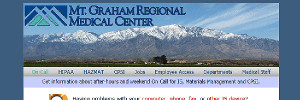 Mount Graham Reg. Med. Center